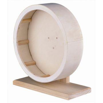 Trixie Holzlaufrad, d 15 cm