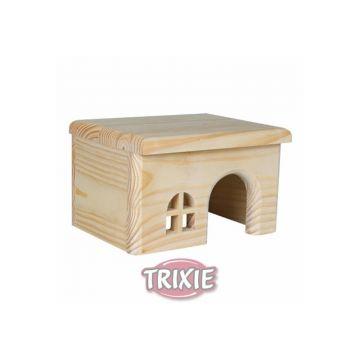 Trixie Holzhaus, Meerschweinchen 28 × 16 × 18 cm