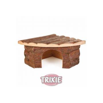 Trixie Natural Living Eckhaus Jesper 32 × 13 × 21 21 cm