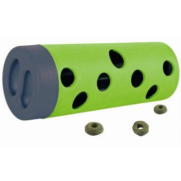 Trixie Kaninchen Spiel Snack Roll, Kunststoff Gummi