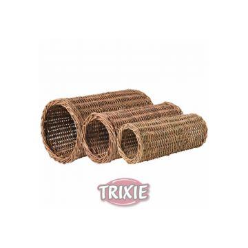 Trixie Weidentunnel, Meerschweinchen  15 × 33 cm