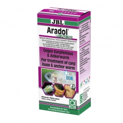 JBL Aradol Plus250 100ml