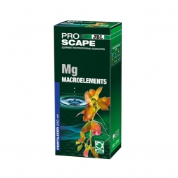 JBL ProScape Mg Macroelements, 250 ml