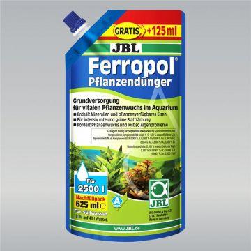 JBL Ferropol Nachfuellpack 625ml
