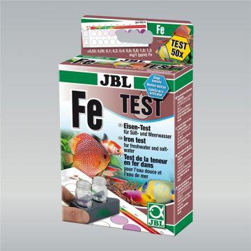 JBL Eisen Test-Set Fe