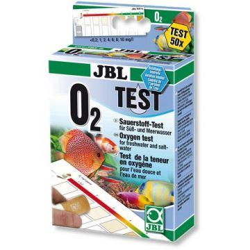 JBL O2 Sauerstoff Test-Set