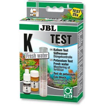 JBL K Kalium Reagens (Recharge/Refill)