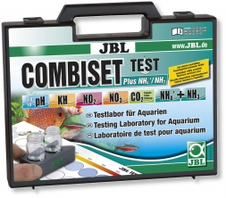 JBL Test Combi Set Plus Fe +