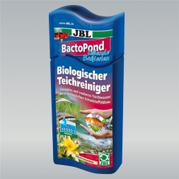 JBL BactoPond 500 ml