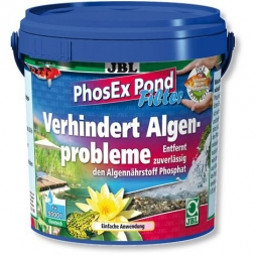 JBL PhosEx Pond Filter 500g