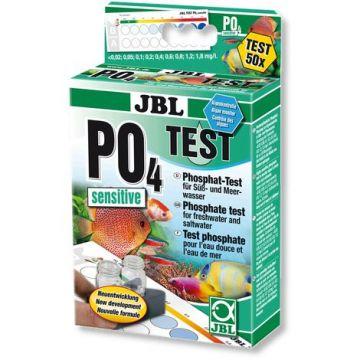 JBL PO4 Phosphat Test- Set Koi