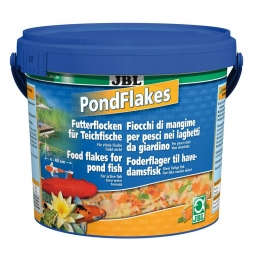 JBL PondFlakes 5,5 Liter