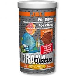 JBL GranaDiscus 1l  DE/UK
