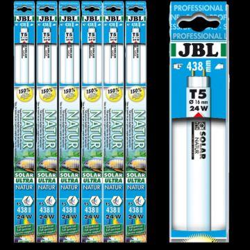 JBL SOLAR NATUR  T5 ULTRA  550mm-24W (9000K)