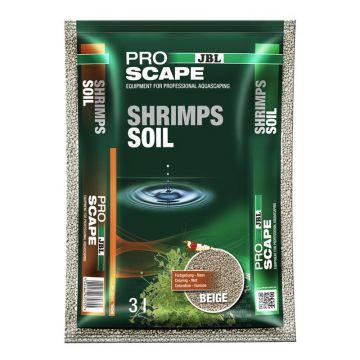 JBL ProScape ShrimpSoil BEIGE, 3 l