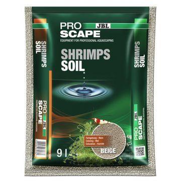 JBL ProScape ShrimpSoil BEIGE, 9 l