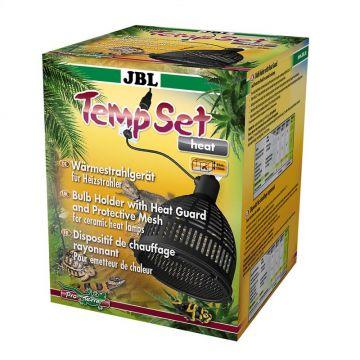 JBL TempSet heat