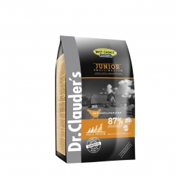 Dr. Clauders Best Choice Junior Medium 350 g