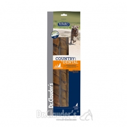 Dr. Clauders Dog Snack Country Dental Ente Large Breed 315g