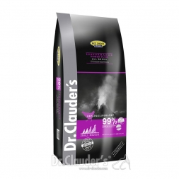 Dr. Clauders Best Choice All Breed Performance Power Plus 12,5kg