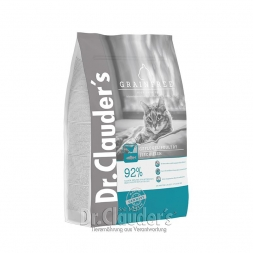 Dr. Clauders Cat High Premium Adult Grainfree 4kg