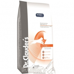 Dr. Clauders Cat Diät Intestinal 2kg