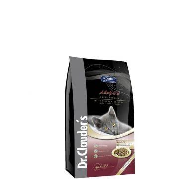 Dr. Clauders Best Choice CAT Adult Fit 400g