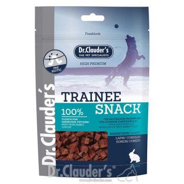 Dr. Clauder Snack Premium Kaninchen Traineesnack 10 x 80g (Menge: 10 je Bestelleinheit)