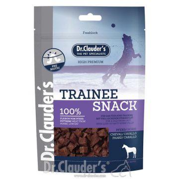Dr. Clauder Snack Premium Pferd Traineesnack 10 x 80g (Menge: 10 je Bestelleinheit)