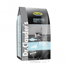 Dr. Clauders Best Choice Fish & Rice      4 kg