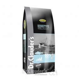 Dr. Clauders Best Choice Fish & Rice 12,5 kg