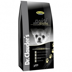 Dr. Clauders Best Choice Dog Mini Hypo Ente & Kartoffel 2kg
