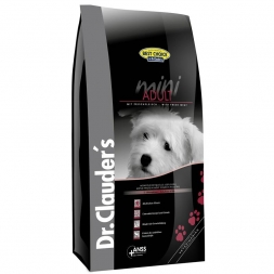 Dr. Clauders Best Choice Dog Mini Adult mit Frischfleisch 2kg