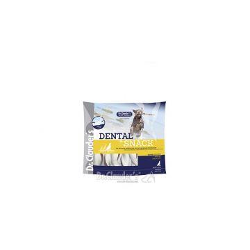 Dr. Clauders Dog Dental Snack Huhn large breed 500 g