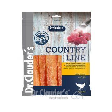 Dr. Clauders Dog Snack Country Line Huhn 170g (Menge: 9 je Bestelleinheit)