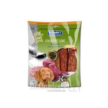 Dr. Clauders Dog Snack Country Line Lamm 170g (Menge: 9 je Bestelleinheit)