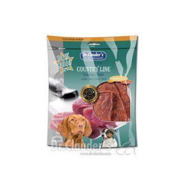 Dr. Clauders Dog Snack Country Line Kaninchen 170g (Menge: 9 je Bestelleinheit)
