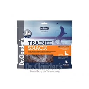 Dr. Clauders Dog Snack Strips Ente Trainee BigBox 500g (Menge: 5 je Bestelleinheit)