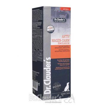Dr. Clauders Dog Intestinal Emulsion MagenDarm 150g