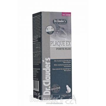 Dr. Clauders Cat B&C Plaque EX Forte Plus Katze 100ml