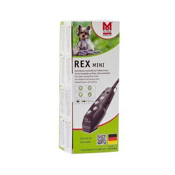 Moser Tierhaartrimmer Rex Mini
