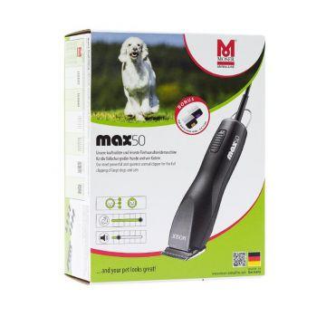 Moser Tierhaarschneidemaschine Max50