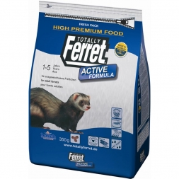 Totally Ferret Active Frettchenfutter 7,5kg