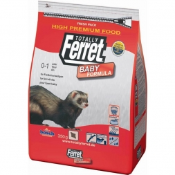 Totally Ferret Baby Frettchenfutter 7,5kg