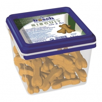 Bosch Biscuit Lamm & Reis 1 kg