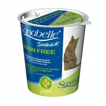 Sanabelle Grain Free Snack 200g