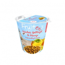 Bosch Snack Fruitees Mango 200g