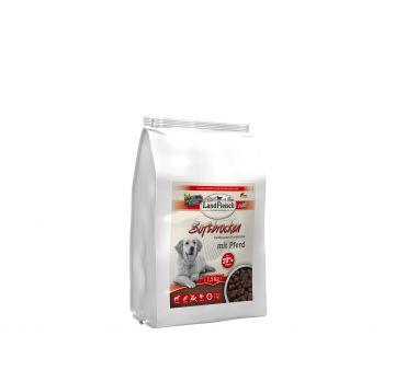 Landfleisch Dog Softbrocken mit Pferd getreidefrei   1,5kg