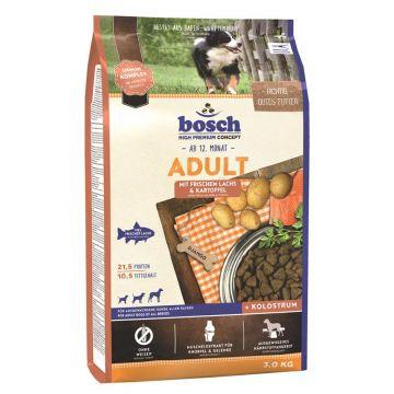 Bosch Adult Lachs & Kartoffel   3 kg