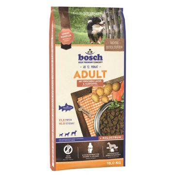 Bosch Adult Lachs & Kartoffel 15 kg